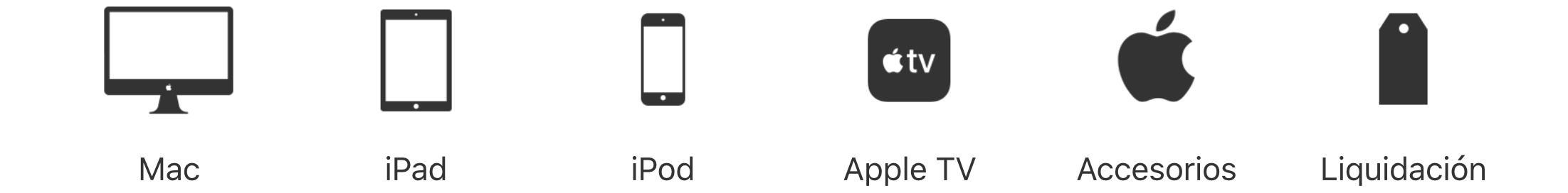 Apple Restaurados Web