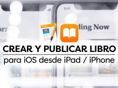 Publicar libro iOS Mac Books