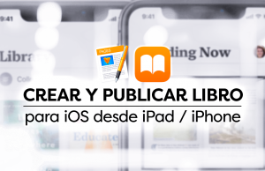 Publicar libro iOS Mac Books