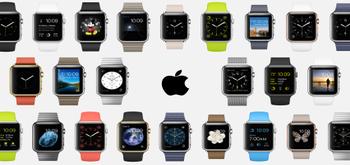 El Apple Watch sigue siendo el rey del mercado de los relojes inteligentes