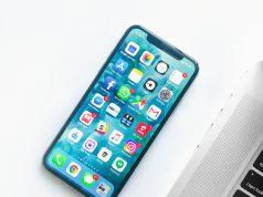 Apps iPhone X MacBook