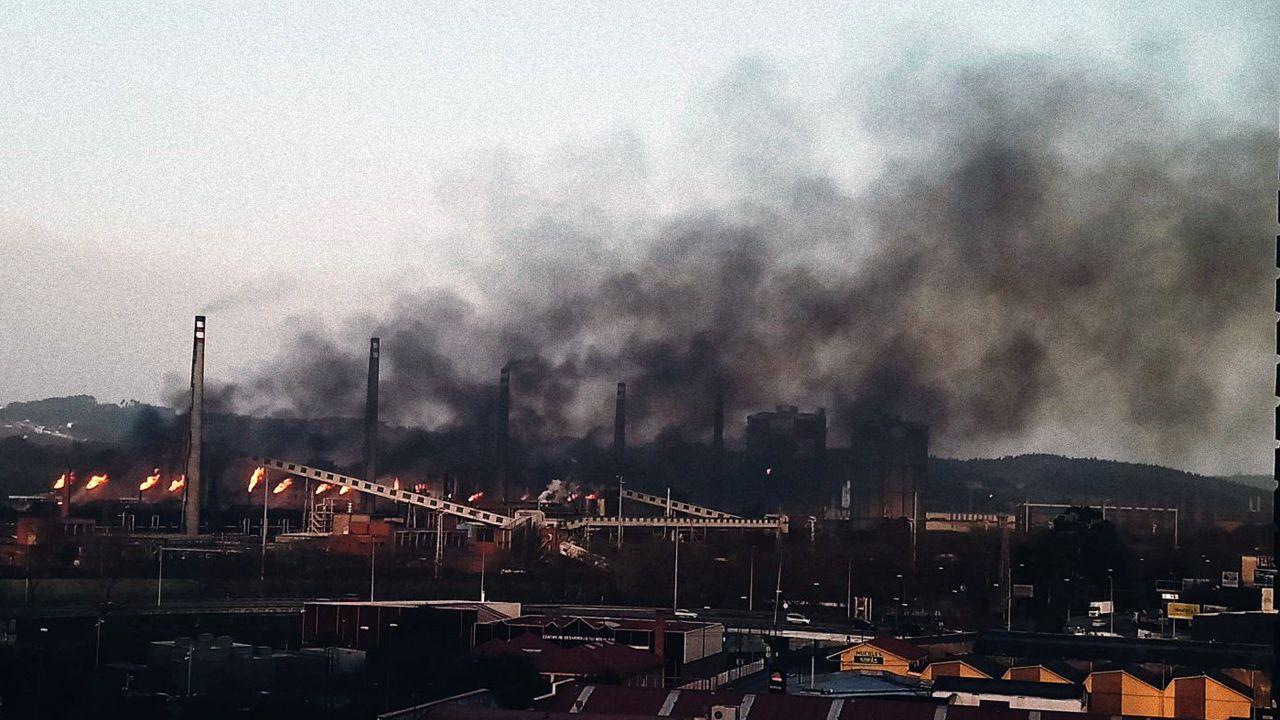 Resultado de imagen para contaminación