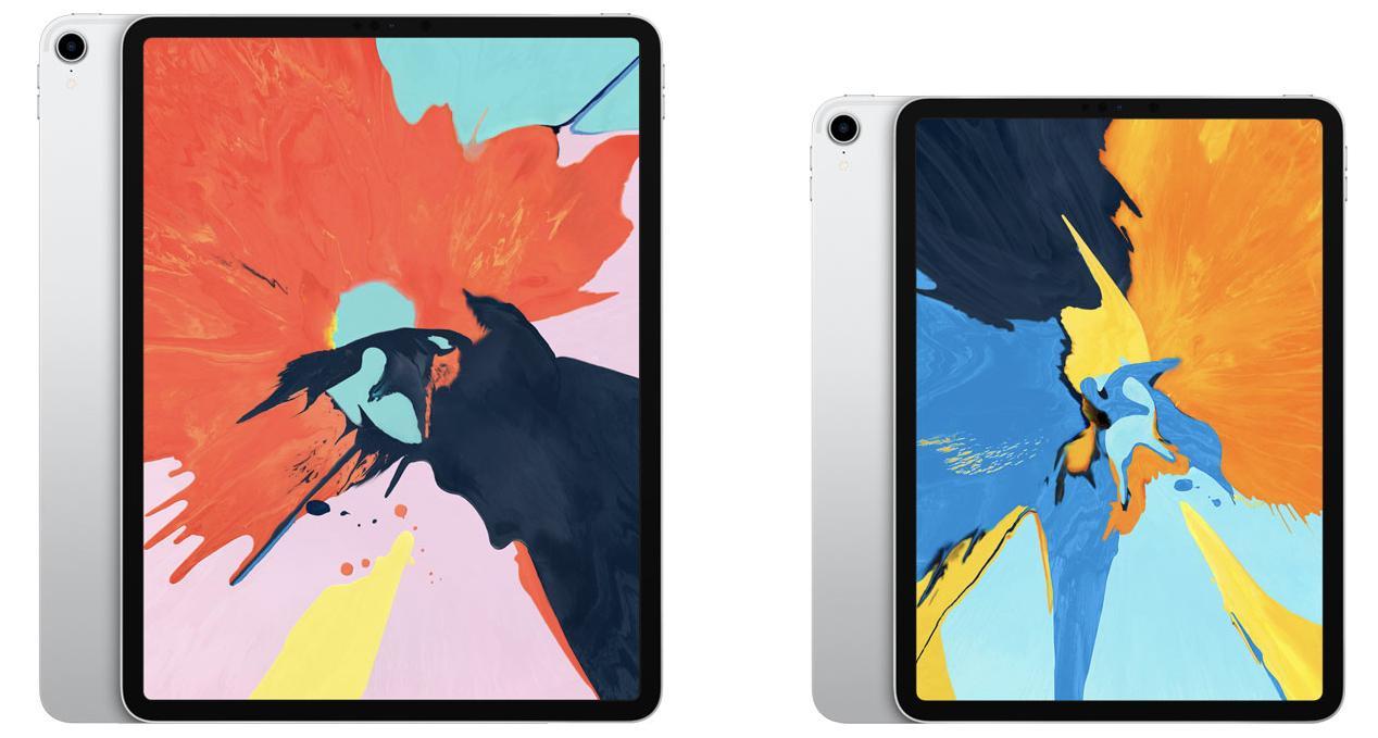 Nuevos iPad Pro