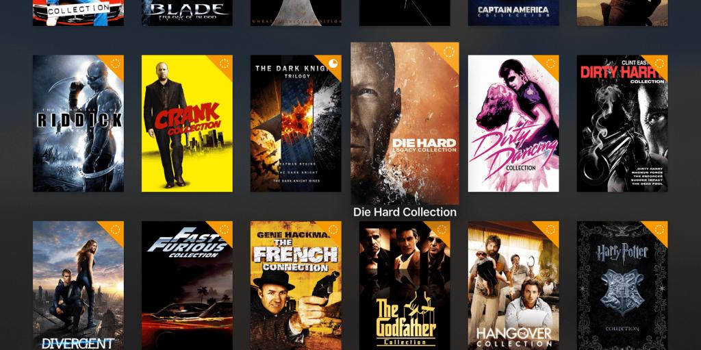 Los cinco mejores reproductores de vídeo en iOS de la App Store