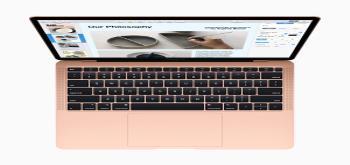 El mercado del PC cae en el Q4 2018 con los Mac cayendo un 3,8% en ventas