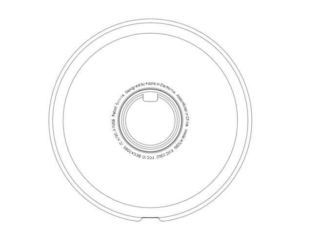 Nueva base de carga dock para el Apple Watch