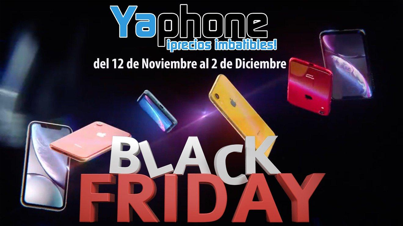 black friday yaphone