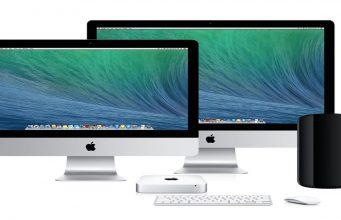 Mac segunda mano