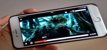 Si buscas un reproductor de vídeo para tu iPhone o iPad, estas son las mejores opciones