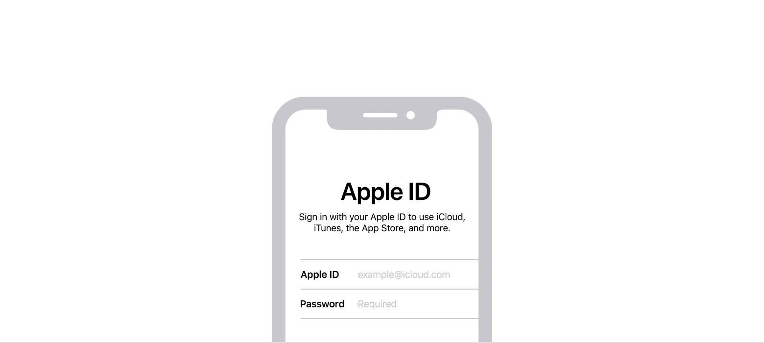 Cómo Recordar Una Contraseña Olvidada Del Id De Apple