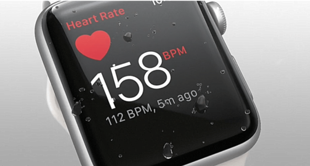 Spotify presenta oficialmente su aplicación para Apple Watch