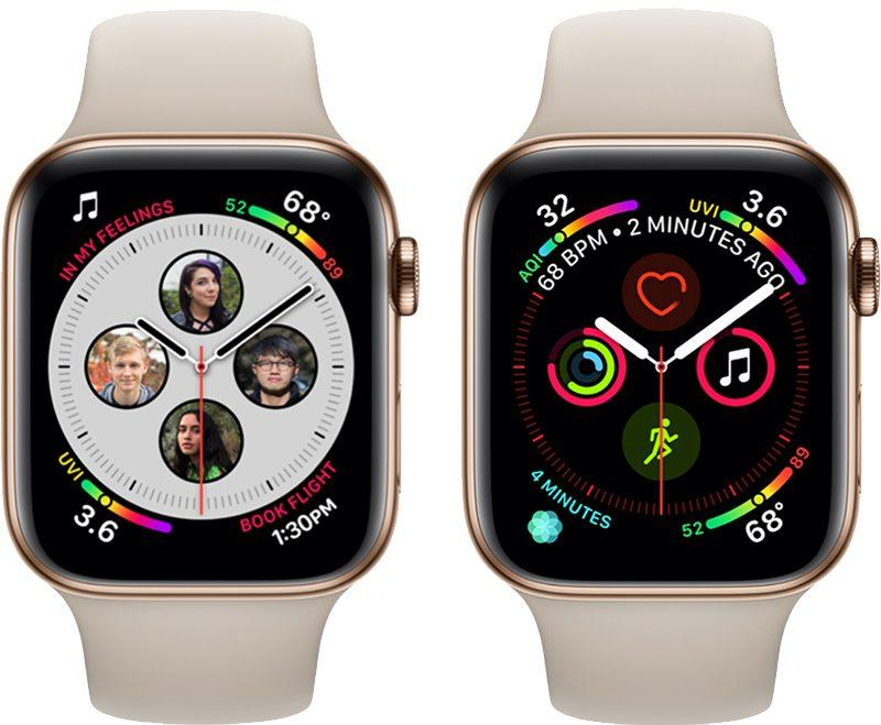 Apple Watch agrega app para realizar electrocardiogramas