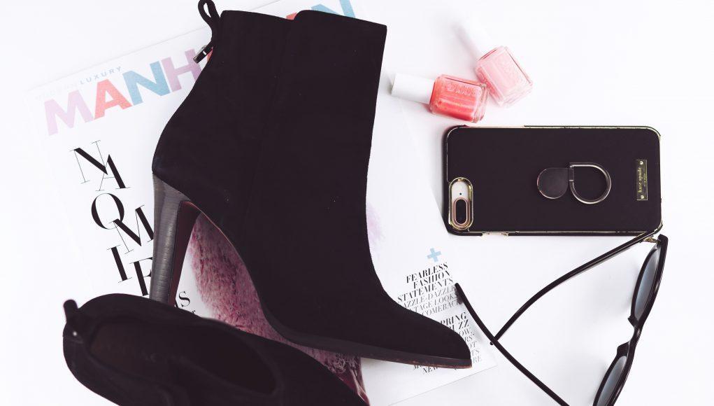 Apple Moda iPhone zapatos