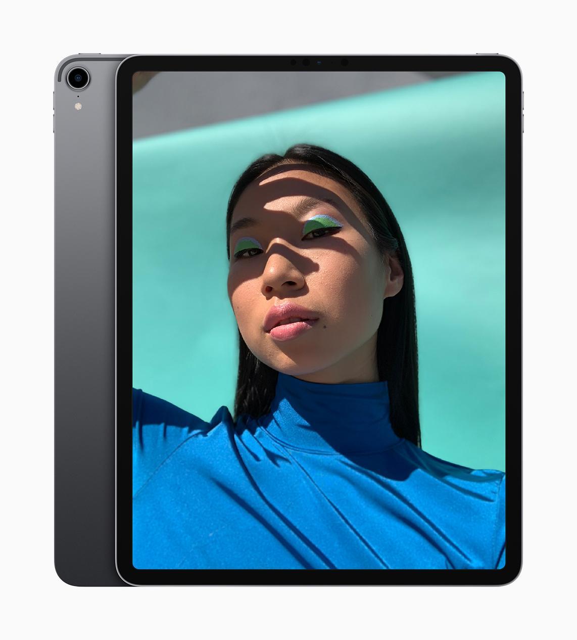 Análisis iPad Pro 2018