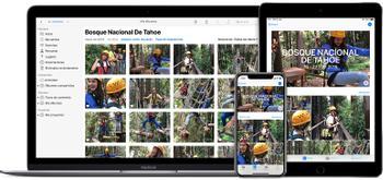 Cómo descargar todas las fotos de iCloud en tu Mac