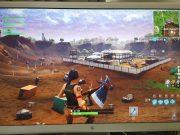 Fortnite Mac