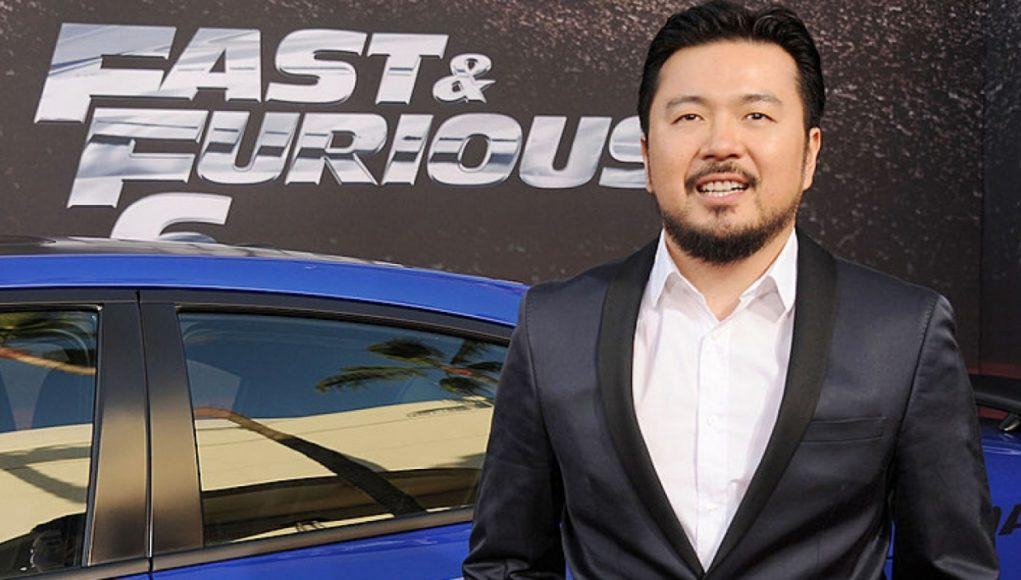 Apple ficha a Justin Lin