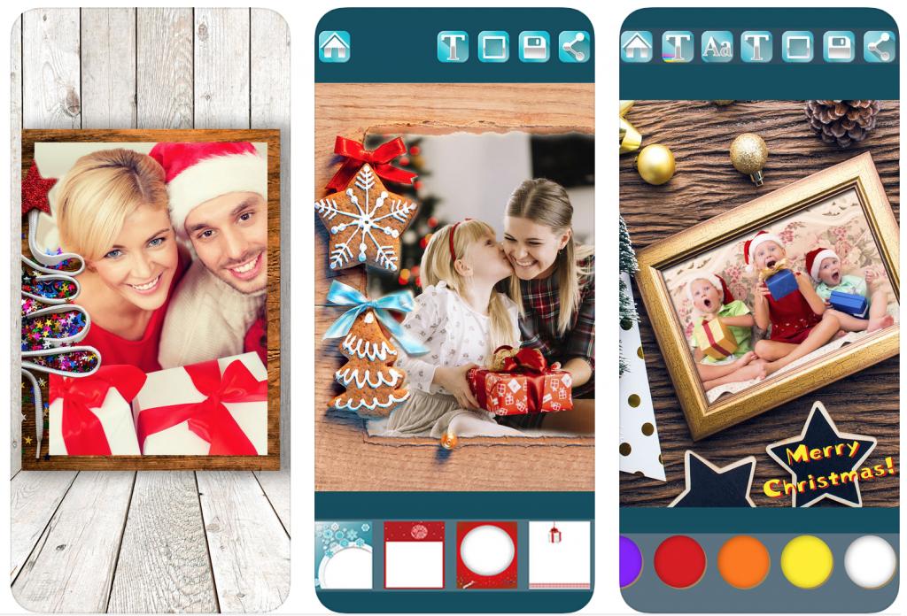 apps para felicitar el año Feliz Año Nuevo - Nochevieja