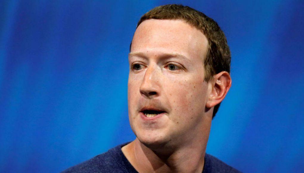 Facebook fallo seguridad