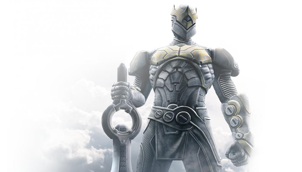 Infinity Blade iOS