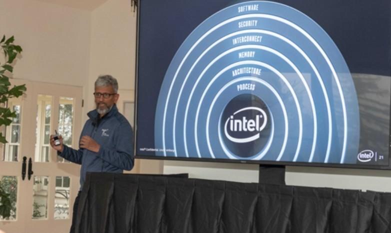 Intel presenta Sunny Cove