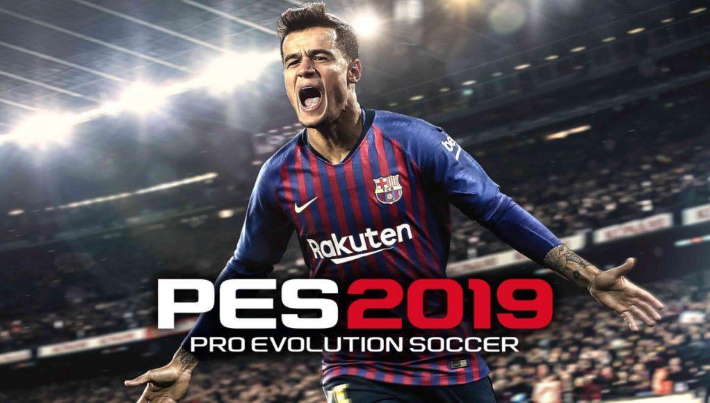 PES 2019 para iOS