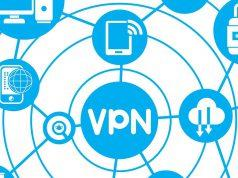 VPN en iPhone