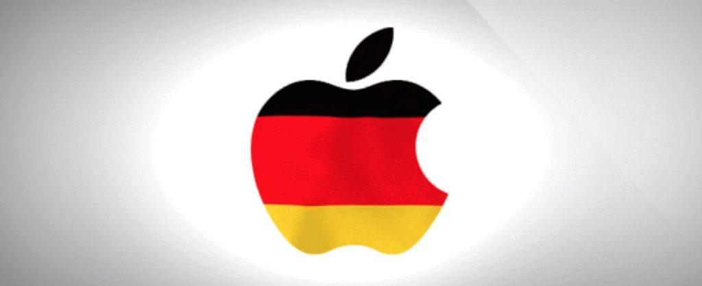 Qualcomm demanda Apple