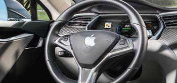 Apple prescinde de 200 empleados del proyecto Titán, encargados de diseñar el coche autónomo