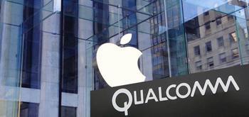 Qualcomm se negó a vender módems a Apple para los iPhone XS y XR