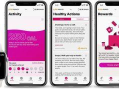 Attain, app de salud para el Apple Watch