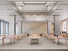 Apple Store de Paseo de Gracia