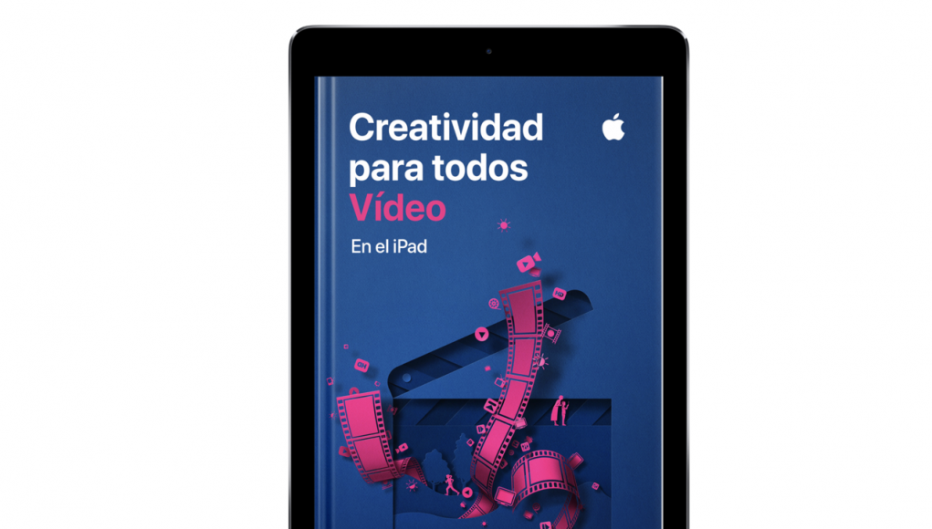 Guia creatividad para todos iPad