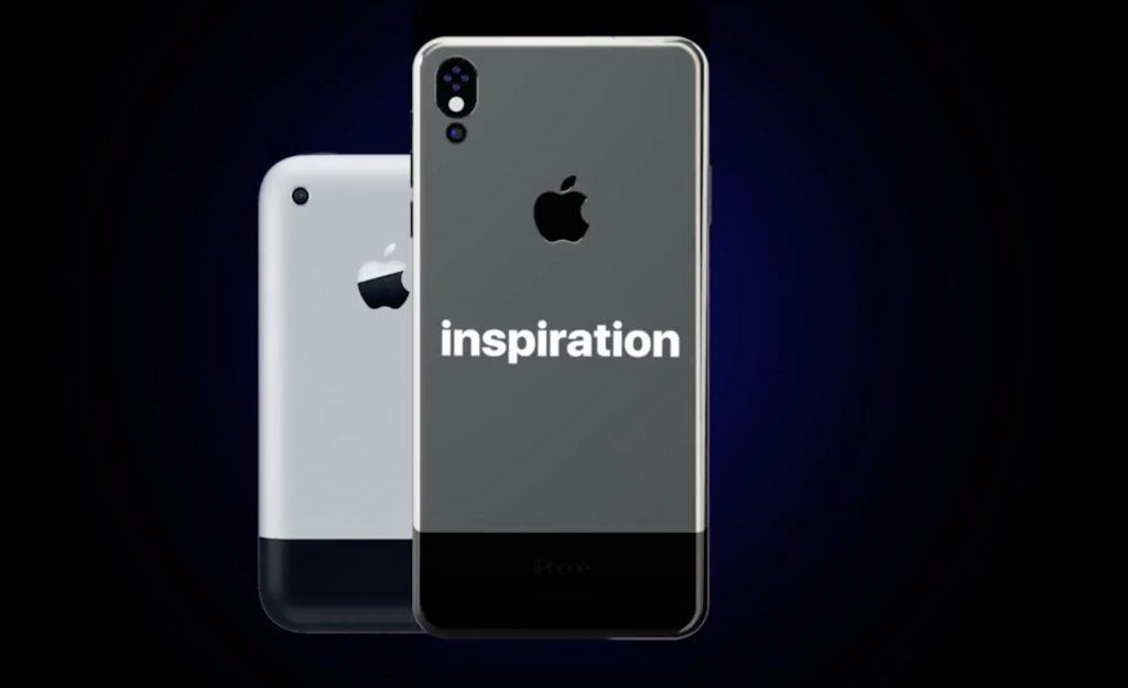 Concepto iPhone XI