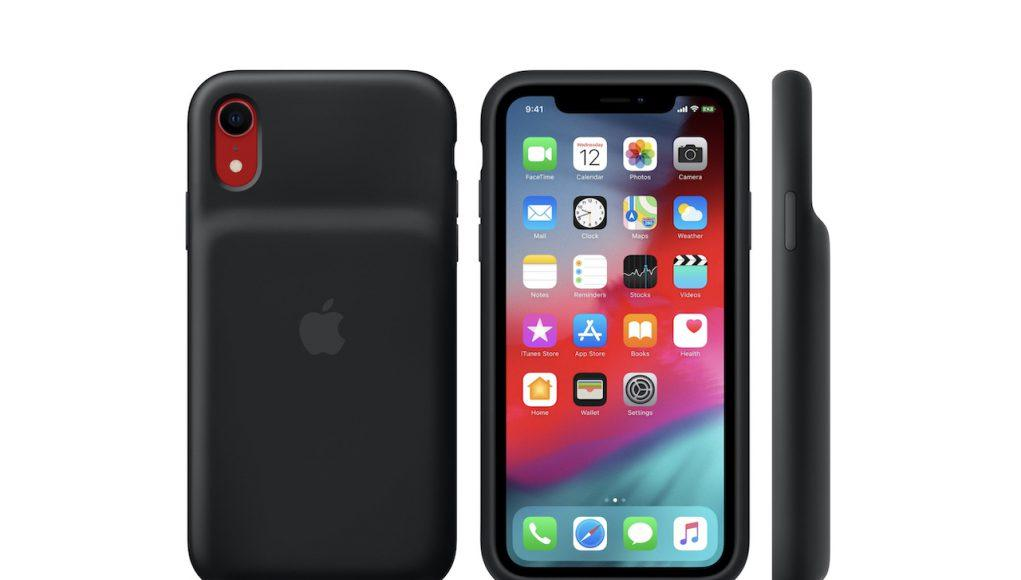 Smart Battery Case iPhone XR