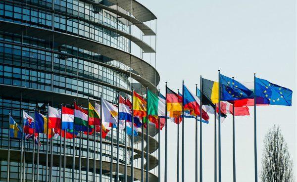 La GDPR entró en vigor en toda la UE en mayo de 2018