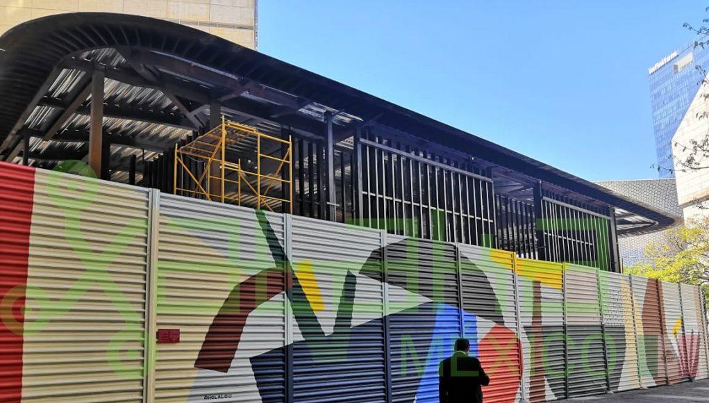 Nueva Apple Store México