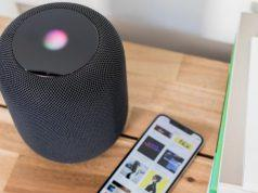 Aparece patente HomePod 2