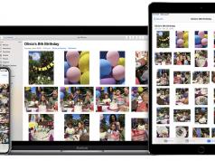 App Fotos