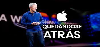 Por favor Apple, vuelve a innovar en 2019