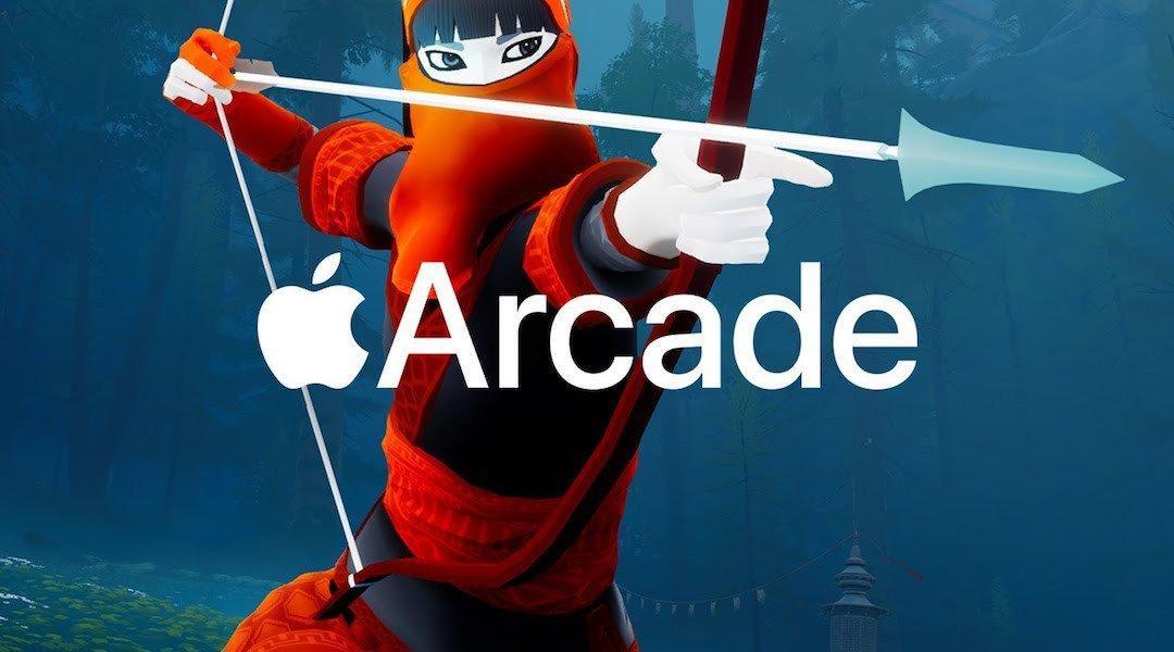 Algunos usuarios pueden disfrutar ya de Apple Arcade a pocos días de su lanzamiento