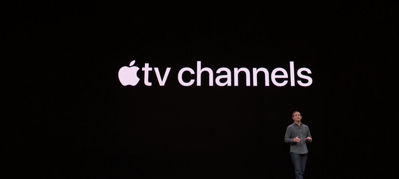274ed31c794 Apple TV Channels: la nueva app que integra HBO y otras plataformas
