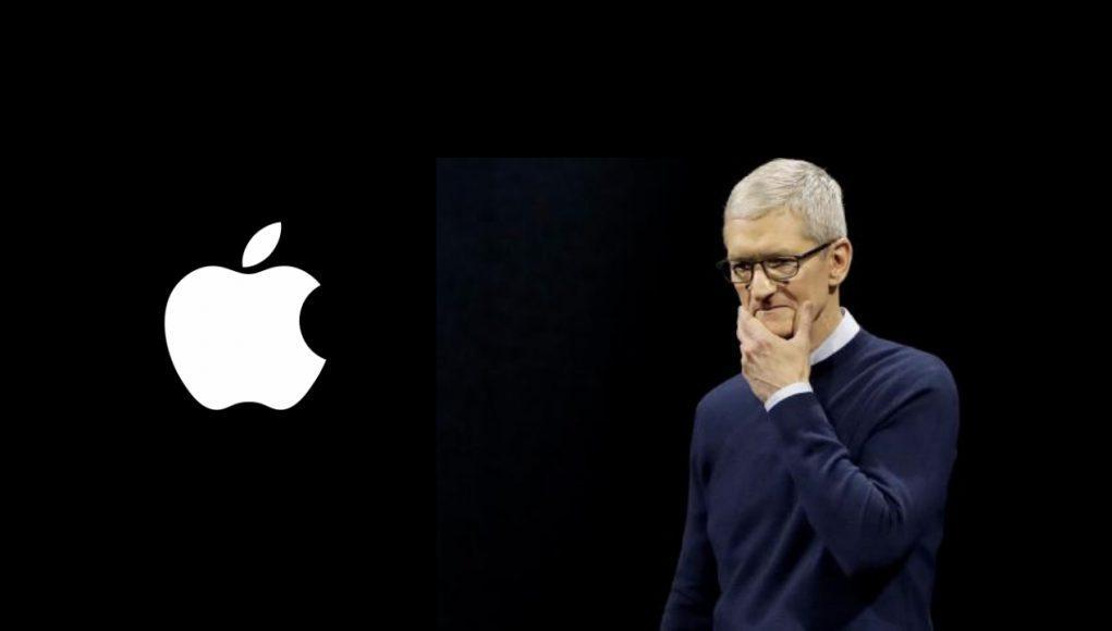 Decepción tras el evento de Apple
