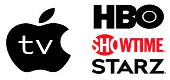 Apple podría incluir plataformas de terceros como HBO en su servicio de vídeo en streaming