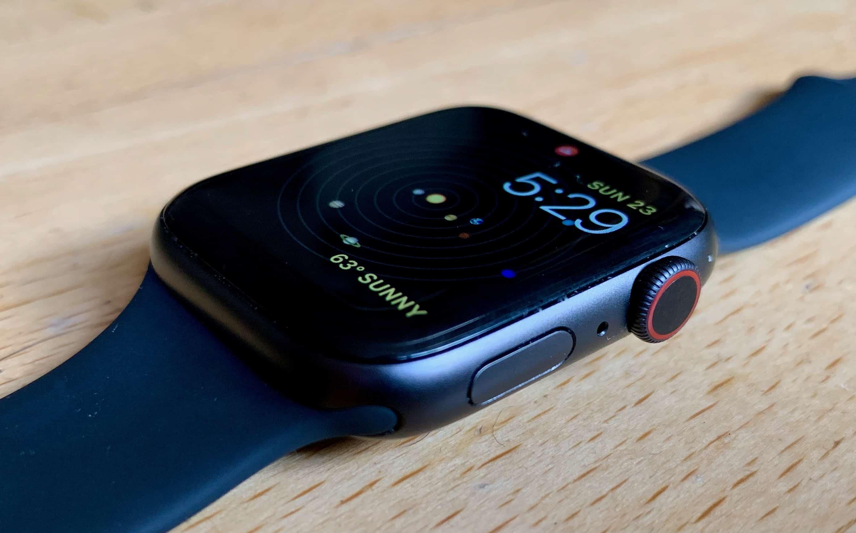 Apple Watch LTE