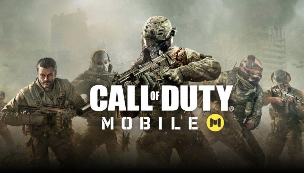 Call of Duty para móvil