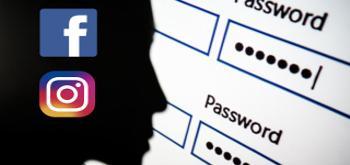 Los empleados de Facebook e Instagram podrían haber visto millones de contraseñas. ¡Cambia la tuya!