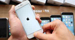 Fallos en iOS 12.2 solución