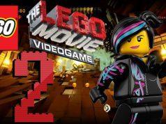 La LEGO película 2 el videojuego