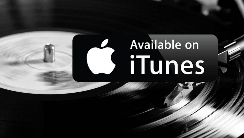 iTunes vs cd y vinilo